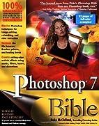 Photoshop 7 Bible by McClelland, Deke [06…