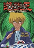 echange, troc Yu-Gi-Oh: Esp Duelist - Season 2 V.3 (Sub Edit) [Import USA Zone 1]