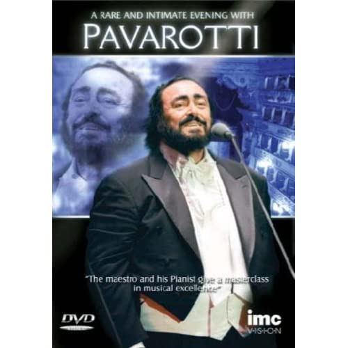 Luciano-Pavarotti-A-Rare-And-Intimate-Evening-With-Pavarotti-DVD