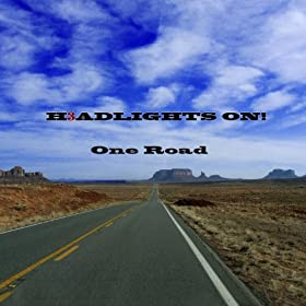 One Road (feat. Rick Marino, Rob Duvall & Leila) - Single