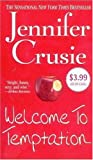 Jennifer Crusie Welcome to Temptation (Jennifer Crusie 2004)