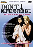 echange, troc Don't Deliver Us From Evil [Import USA Zone 1]