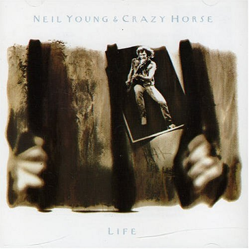Neil Young - Life - Zortam Music