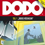 Dodos Rückkehr (Dodo 1) | Ivar Leon Menger