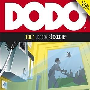 Dodos Rückkehr (Dodo 1) Hörspiel