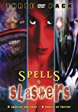 echange, troc Spells & Slashers (3pc) [Import USA Zone 1]