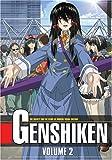 echange, troc Genshiken 2: Model Citizens [Import USA Zone 1]