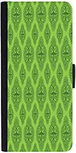 Snoogg Life Symptoms Green Treesdesigner Protective Flip Case Cover For Googl...