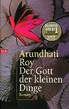 Der Gott der kleinen Dinge. - Arundhati Roy