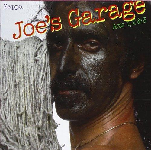 Frank Zappa - Joe