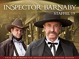 Inspector Barnaby - Staffel 19