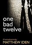 one bad twelve: Thirteen great mystery stories of homicide investigation, criminal suspense, and dark humor.