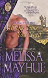 All The Time You Need (Magic of Time) (Volume 1)
