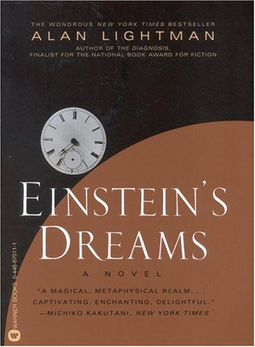 Einstein's Dreams, Alan Lightman