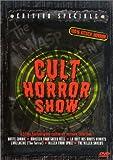 echange, troc Cult Horror Show : White Zombie / Monster from Green Hell / La nuit des morts vivants / L'Halluciné / (The Terror) / Killer fr