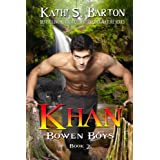 Khan (Bowen Boys Book 2)