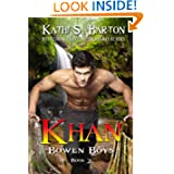 Khan (Bowen Boys)
