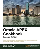 Oracle APEX Cookbook, 2nd Edition