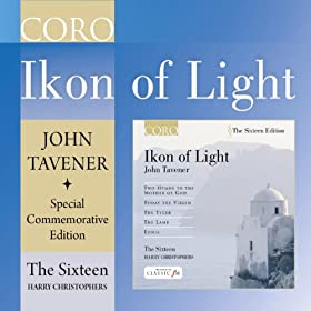 Ikon of Light Special Commemorative Edition