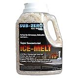 Subzero Ice Melt - Pet Safe 10lbs