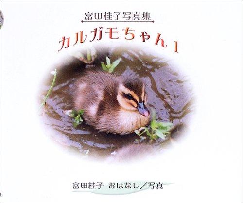 カルガモちゃん〈1〉―富田桂子写真集
