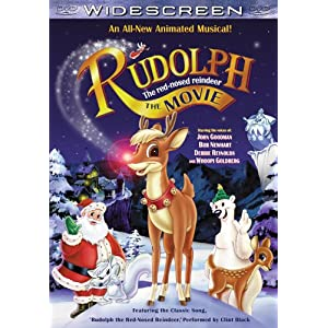 Rudolph, the Red-Nosed Reindeer movie