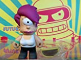 Kidrobot Futurama Series 1 Figure - Leela