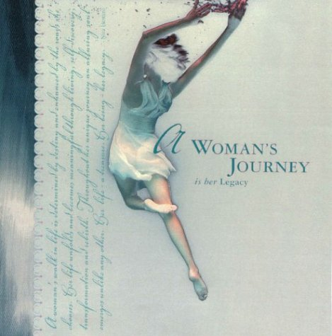A Woman's Journey Is Her Legacy