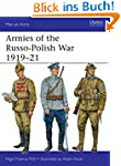 Armies of the Russo-Polish War 1919-2...