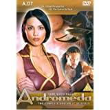Andromeda: Season 1 - Episodes 15-18 (Box Set) [DVD] [2000]by Kevin Sorbo