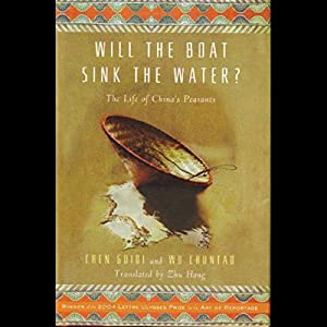 Will the Boat Sink the Water Audiobook