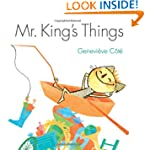 Mr. King's Things