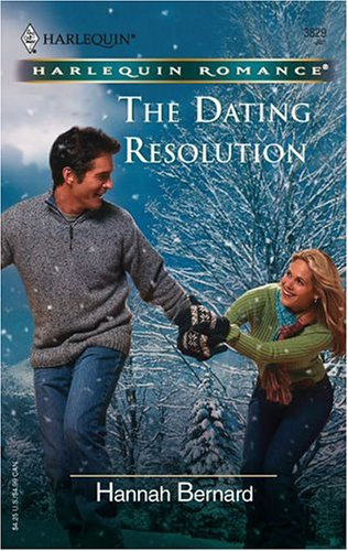 Image for The Dating Resolution (Harlequin Romance)