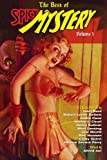 img - for The Best of Spicy Mystery Volume 1 book / textbook / text book