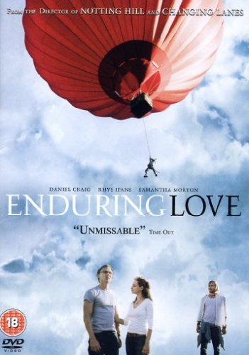 Enduring Love Jの悲劇 [PAL-UK]