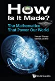 img - for How Is It Made? the Mathematics That Drive Our World book / textbook / text book