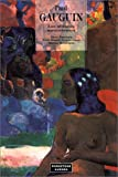 echange, troc Anna Barskaïa, Assia Kantor Goukovskaïa, Marina Bessonova - Paul Gauguin. Les affinités mystérieuses