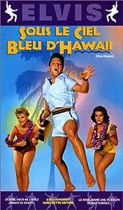 Sous le ciel bleu d'Hawaï [VHS]