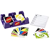 Mattel - Juego de cartas, 2 a 10 jugadores (51949) (versión en francés)