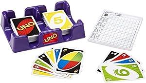 Uno - 51949 - Jeu de cartes - Luxe