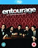 echange, troc Entourage - Season 6 [Blu-ray] [Import anglais]