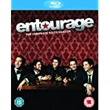 Entourage Complete HBO Season 6 [Blu-ray] [2010]by Adrian Grenier