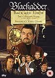 Blackadder Back and Forth [1999] [DVD]