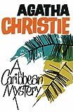 Agatha Christie A Caribbean Mystery (Miss Marple)