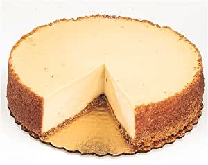 8 inch New York Style Cheesecake