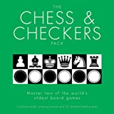 The Chess  &  Checkers Pack: Master Two of the World