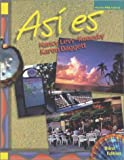 Asi es Text Audio CD (0030259371) by Levy-Konesky, Nancy