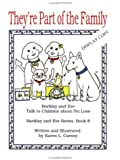 img - for They're Part of the Family: Barklay and Eve Talk to Children About Pet Loss book / textbook / text book