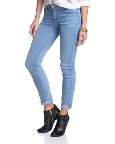 A.N.D. Denim Women's Bailey Rolled Skinny Jean