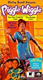 Mrs. Piggle Wiggle: The Not Truthful Cure & The Radish Cure [VHS]